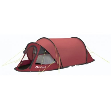 outwell-fusion-200-red